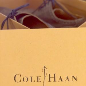 Cole Haan Colton wing welt